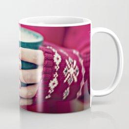 christmas cocoa Coffee Mug