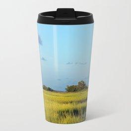 Island View Travel Mug