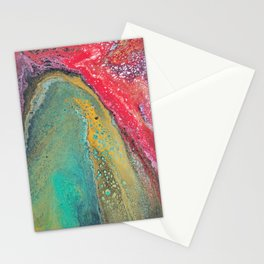 Closing time Stationery Cards