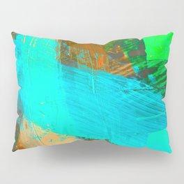 Huke Pillow Sham