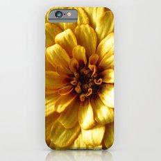 Gold Slim Case iPhone 6s