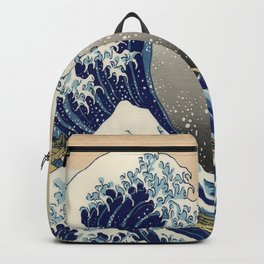 Great Wave Backpack