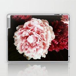 Peony Passion Laptop & iPad Skin