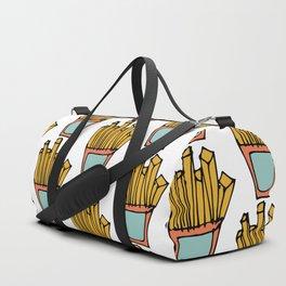 Fry Chips Duffle Bag