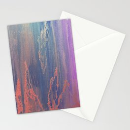 Kryptonite Stationery Cards