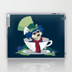 A Nice Cup of Tea Laptop & iPad Skin