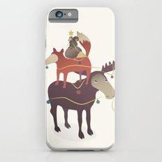 X-Moose Tree iPhone 6s Slim Case
