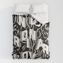 No Ordinary Love Comforters