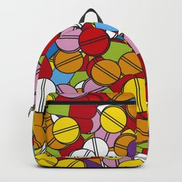 Lots of Pills Backpack