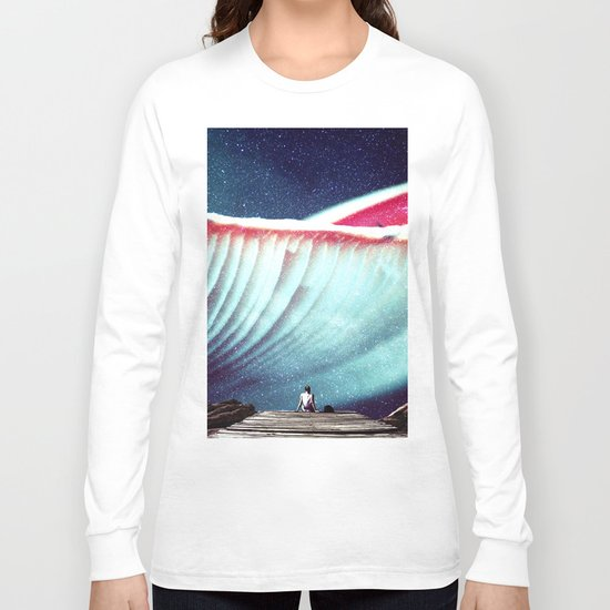 Mystic Night Long Sleeve T-shirt