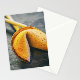 Fortune. Stationery Cards