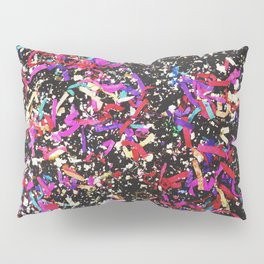 Party Time Pillow Sham