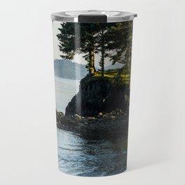 Edge of the Water Travel Mug