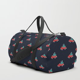 Moving Mountains Duffle Bag