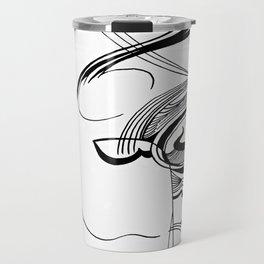 The Two Travel Mug
