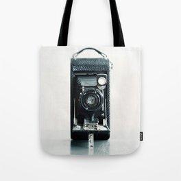 Autographic Tote Bag