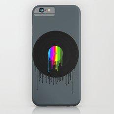 Simply Melting Away #2 iPhone 6s Slim Case