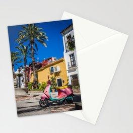 Amazing Marbella Stationery Cards