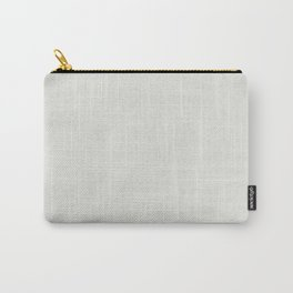 Simply Lunar Gray Carry-All Pouch