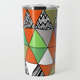Triangle 2 Travel Mug