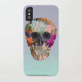 Aloha Bitches iPhone Case