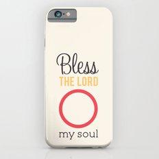 O My Soul iPhone 6s Slim Case