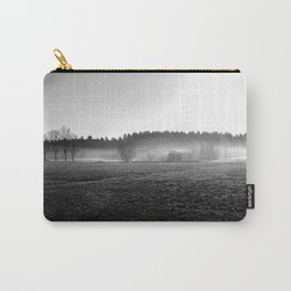 misty valley Carry-All Pouch