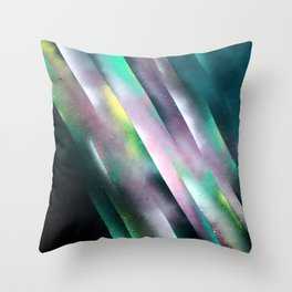 Cosmic Thoughts Throw Pillow