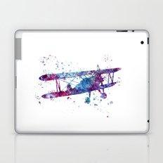 Little Plane Laptop & iPad Skin