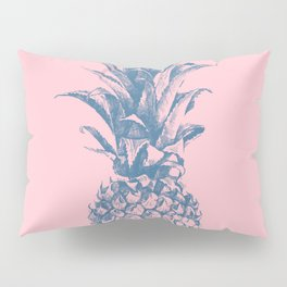 Mmm Pineapple Pillow Sham