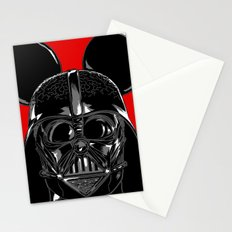 Cayenne Pepper — Vador Mouse Stationery Cards