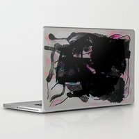 tangled Laptop & iPad Skins featuring Tangled by Georgiana Paraschiv