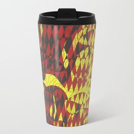 Evaluation of the Constitution Travel Mug