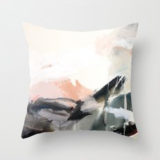 1 3 1 Throw Pillow