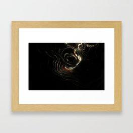 Bole' Framed Art Print
