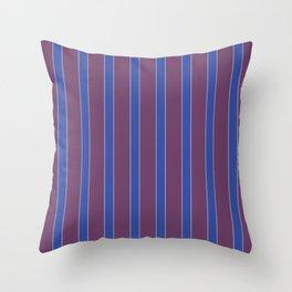 Joseph Joestar Pattern Throw Pillow