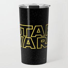 Star War Travel Mug