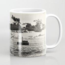 Foce Verde Coffee Mug