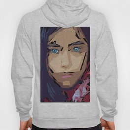 Female Expressions 710 Hoody