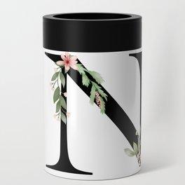 Botanical N Can Cooler