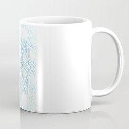 Atomic Snowflake Coffee Mug