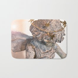 Dreamland Faerie (Lens Flair) Bath Mat