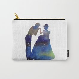 Prince and Princess Stars Carry-All Pouch