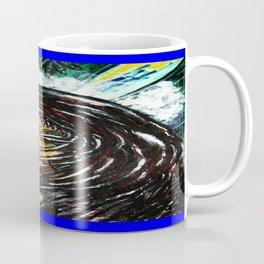 CLOUDED DIVA Coffee Mug
