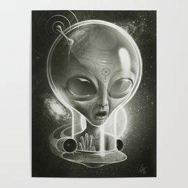 Alien IV (Decompressed) Poster