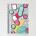 Pills pattern 018 by bluelela