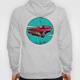 Tuning Car Muscle Car Tuning Racing Cars Gift Hoody