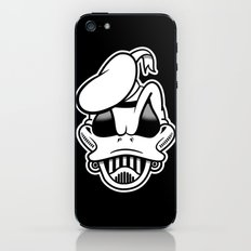 Good old Trooper iPhone & iPod Skin