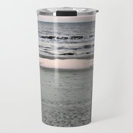 Beach Entrance Travel Mug