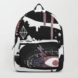 Intervolve Backpack